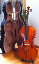 Cello for sale, Fort Collins, CO