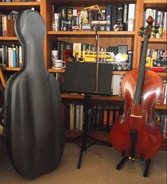 Eastman Cello for sale